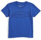 O'Neill Boy's Unity Graphic T-Shirt