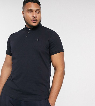 French Connection Essentials Plus polo