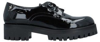 Cesare Paciotti 4us 4US Lace-up shoe