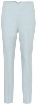 Schumacher Dorothee Bold Silhouette cotton pants