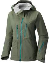 Mountain Hardwear Boundaryseeker Neoshell - Women's
