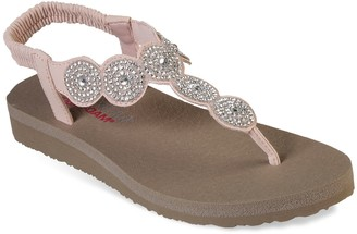 Skechers Cali Meditation Women's Sandals