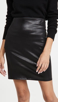 L'Agence Brandy Pull On Pencil Skirt
