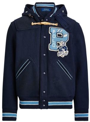 Polo Ralph Lauren Grays Hall Bomber Jacket