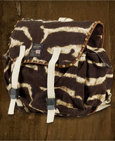 Denim & Supply Ralph Lauren Bag, Zanzibar Denim Backpack