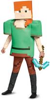 Disguise Minecraft Alex Deluxe Dress-Up Set - Kids