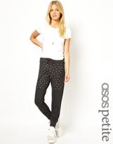 Asos Exclusive Embellished Sweatpants