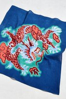 Urban Outfitters Dragon Bandana