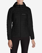 Eddie Bauer Women's IgniteLite Reversible Hooded Jacket