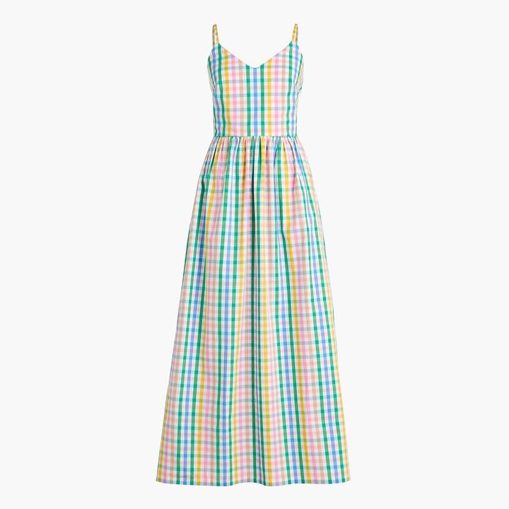Thumbnail for your product : J.Crew V-neck maxi dress