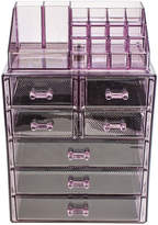 SORBUS Makeup Storage Organizer -Medium