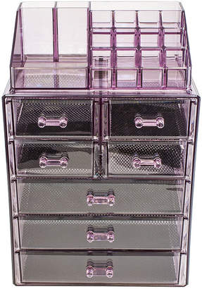 SORBUS Makeup Storage Organizer -Medium
