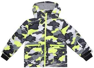Stella McCartney Camouflage jacket