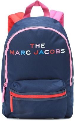 Marc Jacobs Logo nylon backpack