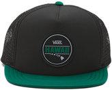 Vans Makai Trucker Hat