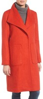 Bernardo Women's Textured Long Coat