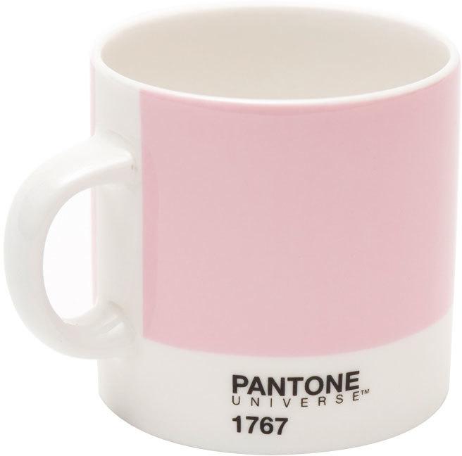 Pantone Espresso Cup Blossom Pink
