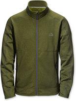 L.L. Bean Mountain Fleece Full-Zip Jacket
