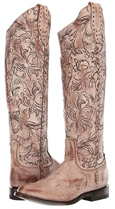 Old Gringo Aria Tall (Whiskey) Women's Boots