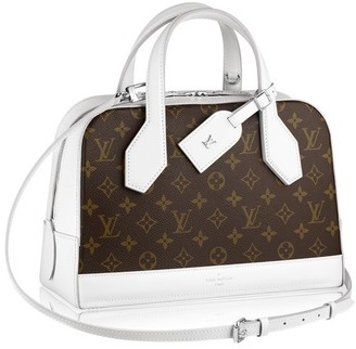 Louis Vuitton Dora Small Bag