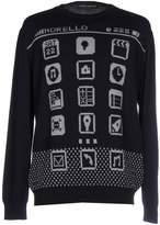 Frankie Morello Sweaters - Item 39763338
