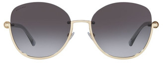 Bvlgari 0BV6123 1524552002 Sunglasses