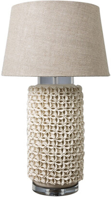 Emac & Lawton Newlands Table Lamp With Shade
