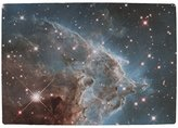 Old Glory Stellar nursery NGC 2174 All Over Placemat