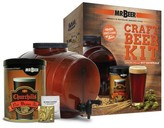 Mr. Beer Churchills Nut Brown Ale Craft Beer Making Kit