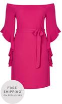 City Chic Juliet Dress