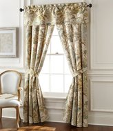Rose Tree Antibes Floral Window Treatments