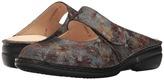 Finn Comfort Stanford Women's Clog/Mule Shoes