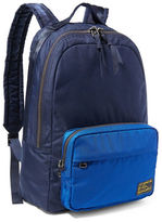 Polo Ralph Lauren Military Nylon Dome Backpack