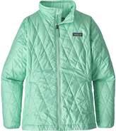 Patagonia Nano Puff Jacket - Girls'