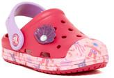Crocs Bump It Sea Life Clog (Toddler & Little Kid)