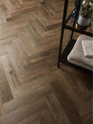 Amtico Spacia Parquet Luxury Vinyl Tile Flooring