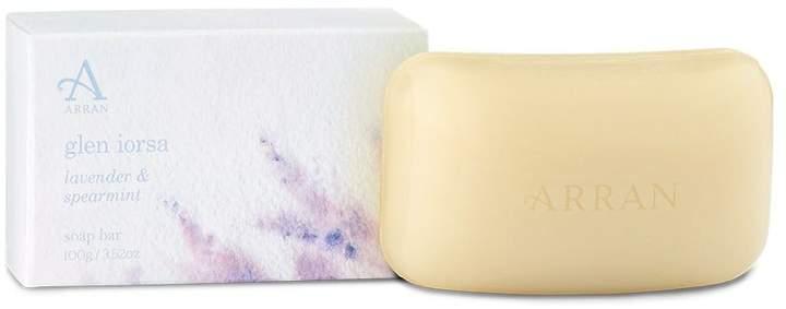 Arran Aromatics Glen Iorsa Soap 200g