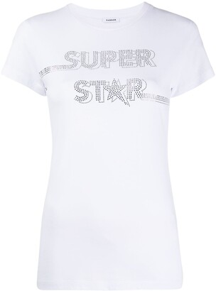 P.A.R.O.S.H. Super Start T-shirt