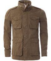 Tommy Hilfiger Canvas Field Jacket