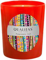 Qualitas Candles Peppermint Leaf Candle (6.5 OZ)