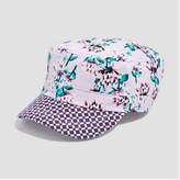 Joe Fresh Kid Girls' Print Cadet Hat