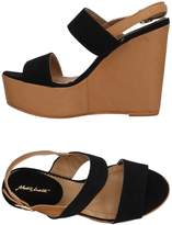 Alberto Moretti Sandals - Item 11207514