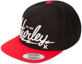 Hurley Men's Bolts Hat
