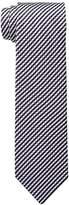 U.S. Polo Assn. Men's Mini Check Tie