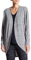 Joe Fresh Open Front Dolman Sleeve Cardigan