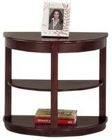 Progressive Sebring End Table Chairside - Medium Ash Furniture