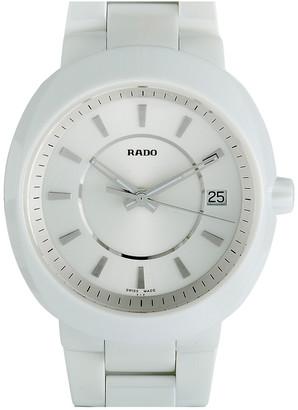 Rado Women's Ceramic D - Star Watch