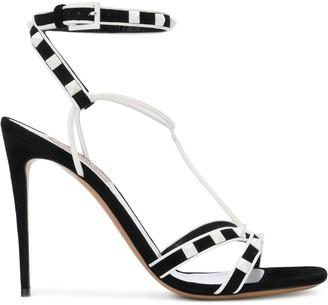 Valentino Garavani Rockstud strappy sandals