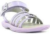 Umi 'Cora' Ankle Strap Sandal (Walker, Toddler & Little Kid)
