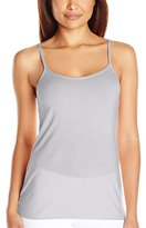 Yummie by Heather Thomson Women's Cassidy Micro Modal Convertible Shelf Camisole